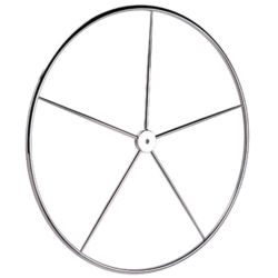 Dished Destroyer™ Wheels for Sailboats