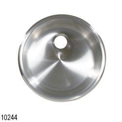 SS SINK 13-3/16IN X 5IN (R)