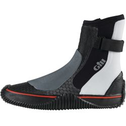 SHORT ZIP DINGHY/TRAPEZE BOOT  9