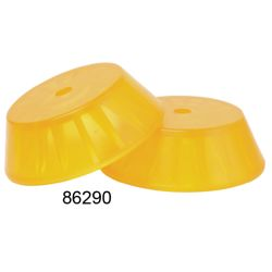 Bow Roller End Bell
