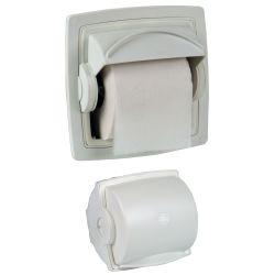 Dry Roll Toilet Paper Holder