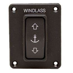 WINDLASS UP / DOWN ROCKER SWITCH