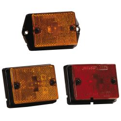 Deluxe Side Marker/Clearance Lights