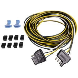 25FT WISHBONE TRAILER HARNESS KIT