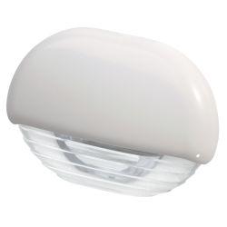 Easy Fit LED Courtesy Lamp - White, White Trim