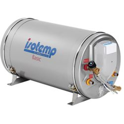 WATER HEATER BASIC50 13 GAL 115V SS