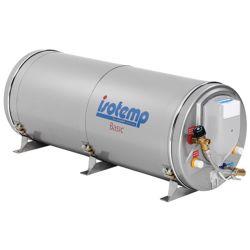 WATER HEATER BASIC75 20 GAL 115V SS