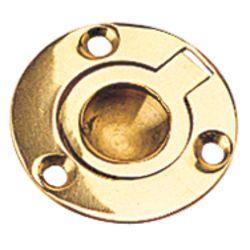 Round Ring Pull