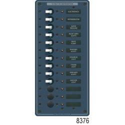 24VDC A SERIES PANEL 13 POS