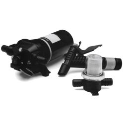 Quad II Washdown Pump Kits  -  4.5 GPM