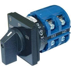 L-Series Electronic Solenoid Switch