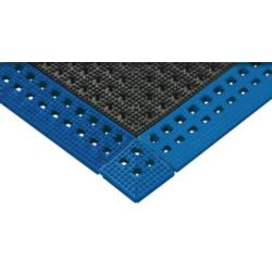 DRI DEK 2X12IN BLUE TILE EDGE