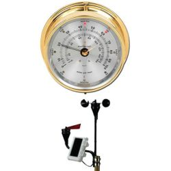 WINDSPEED & DIRECTION INSTRUMENT