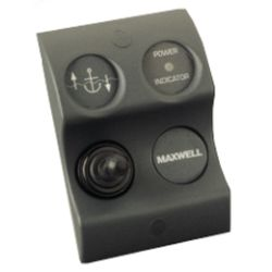 Windlass Up Down Remote Control Panel - Toggle Switch