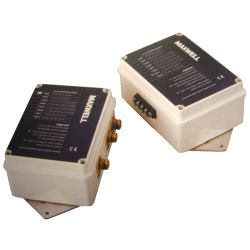 Dual Direction Solenoid