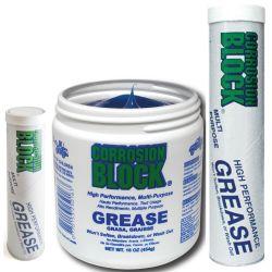 Corrosion Block Grease