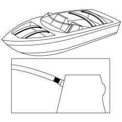 Fiberglass Bows