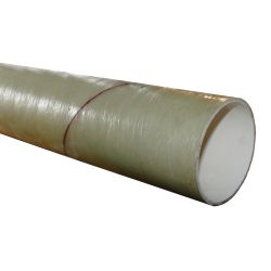 FIBERGLASS TUBE F/ BOW55/35 72IN