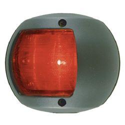 Perko Fig. 170 LED Navigation Light - Port, Black