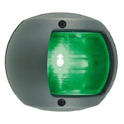 Perko Fig. 170 LED Navigation Light - Starboard, Black