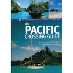 PACIFIC CROSSING GUIDE, 2ND ED