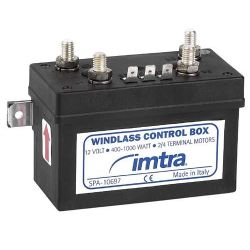 Windless Control Boxes