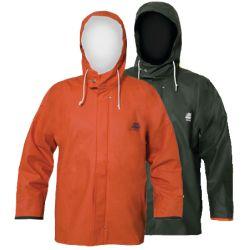 Petrus 82 Medium Duty Hooded Jacket