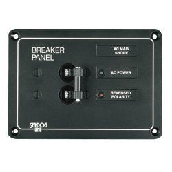 BREAKER PANEL-MAIN CIRCUIT (30 AMP)