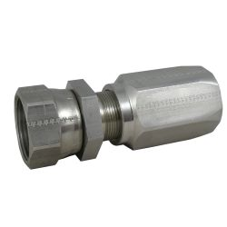 Reusable JIC 37 Fuel Hose Fittings