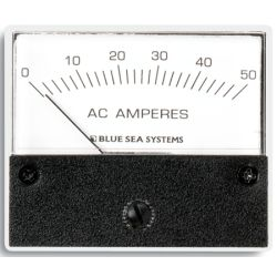 AC Analog Ammeter