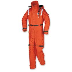 Standard Anti-Exposure Suit