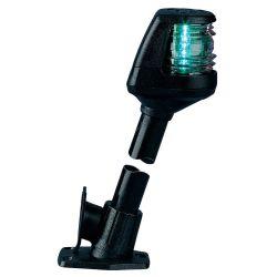 Series 20 Plug-In Pole Navigation Light, Bi-Color