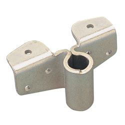 ZINC PLATED OARLOCK SOCKET HD *PR*