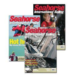 Seahorse Sailing Magazine