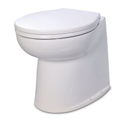 Deluxe Flush Series Electric Toilet
