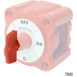 SPARE KEY F/M-SERIES MINI SWITCH 6005