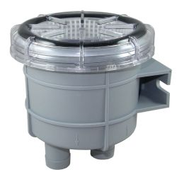 1/2IN COOLING WATER STRAINER