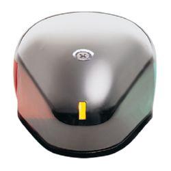 Series 24 Navigation Light - Bi-Color, Teardrop Style