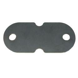 Backing Plates - for Double Folding Pad Eyes