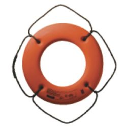 Jim-Buoy Hard Shell Life Ring HSO30