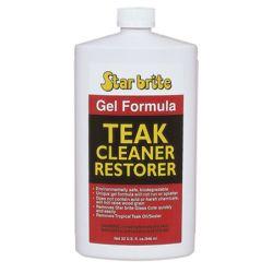 QT GEL FORMULA TEAK CLEANER