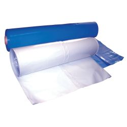 SHRINKWRAP 26FTX229FT 7ML BLUE