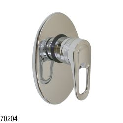 MONO SHOWER MIXER CONCEALED