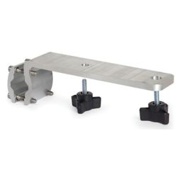 RAIL MOUNT 7/8IN TO 1.25IN O/D