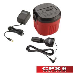 Discontinued: CPX6 Rechargeable Power 6V Cartridge