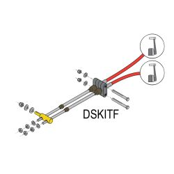 DUAL STATION UNITS FOR THROTTLE