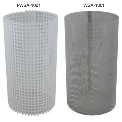 Raw Water Strainer Filter Baskets - For WSA and WSB Pump Inlet Strainers
