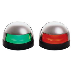 Series 24 Navigation Lights -  Port/Starboard Set