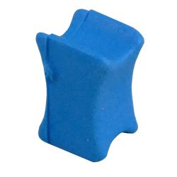 BLUE CHAIN MARKER 8MM 5/16IN (10)