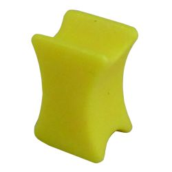 YELLOW CHAIN MARKER 8MM 5/16IN (10)